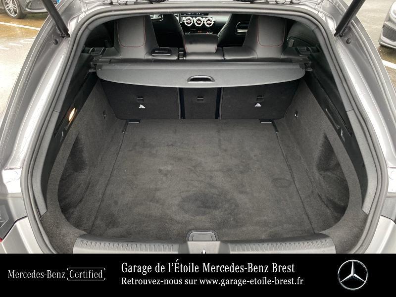 Photo 12 de l'offre de MERCEDES-BENZ CLA Shooting Brake 200 d 150ch AMG Line 8G-DCT à 41390€ chez Garage de l'Étoile - Mercedes-Benz Brest