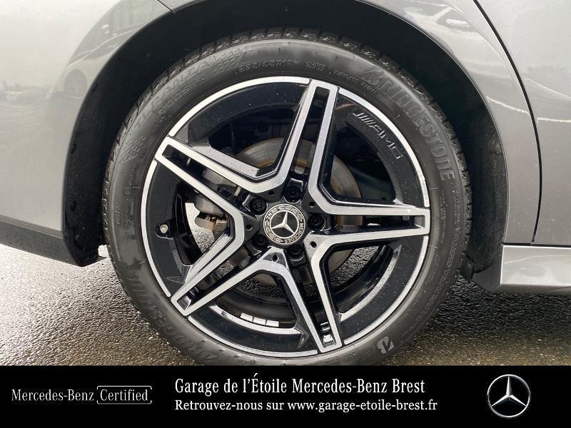 Photo 16 de l'offre de MERCEDES-BENZ CLA Shooting Brake 200 d 150ch AMG Line 8G-DCT à 41390€ chez Garage de l'Étoile - Mercedes-Benz Brest