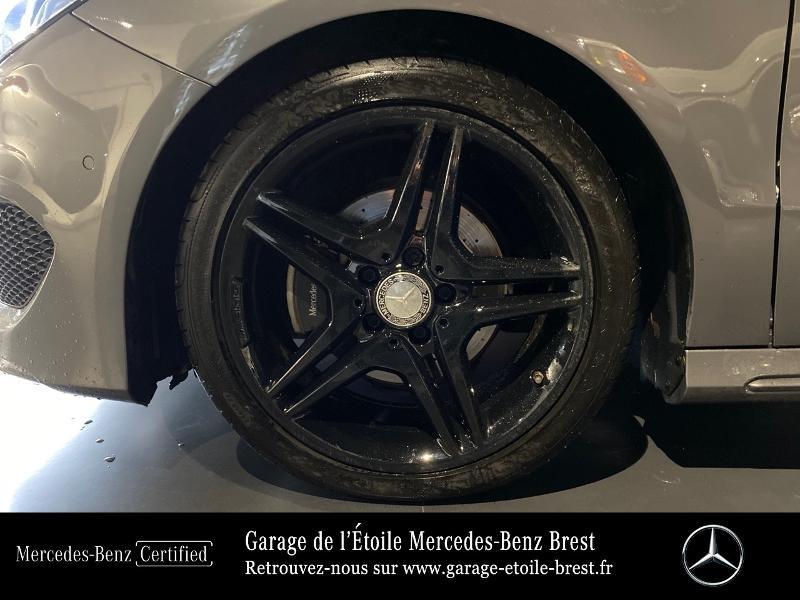 Photo 13 de l'offre de MERCEDES-BENZ Classe B 200 CDI Fascination 7G-DCT à 20890€ chez Garage de l'Étoile - Mercedes-Benz Brest