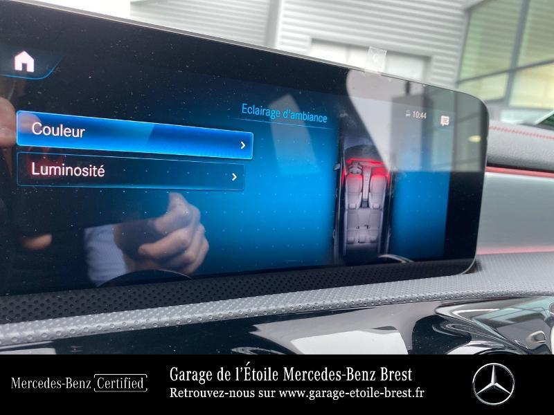 Photo 29 de l'offre de MERCEDES-BENZ CLA Shooting Brake 200 d 150ch AMG Line 8G-DCT à 41390€ chez Garage de l'Étoile - Mercedes-Benz Brest
