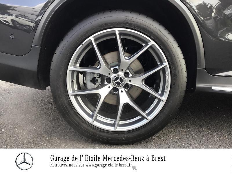 Photo 15 de l'offre de MERCEDES-BENZ GLC Coupe 300 258ch EQ Boost AMG Line 4Matic 9G-Tronic Euro6d-T-EVAP-ISC à 63990€ chez Garage de l'Étoile - Mercedes-Benz Brest