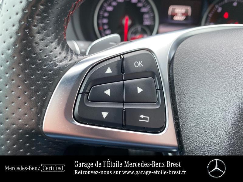 Photo 25 de l'offre de MERCEDES-BENZ Classe B 200 CDI Fascination 7G-DCT à 20890€ chez Garage de l'Étoile - Mercedes-Benz Brest