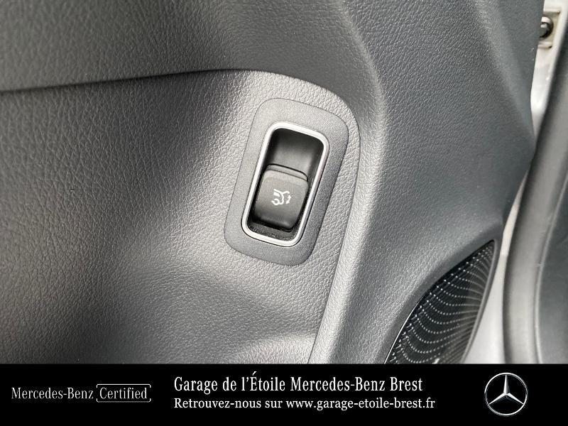Photo 21 de l'offre de MERCEDES-BENZ CLA Shooting Brake 200 d 150ch AMG Line 8G-DCT à 41390€ chez Garage de l'Étoile - Mercedes-Benz Brest