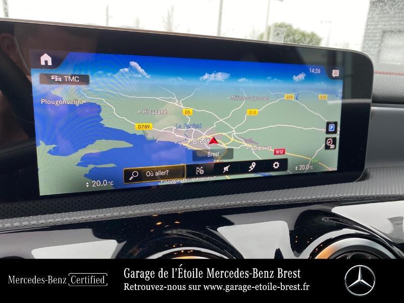 Photo 8 de l'offre de MERCEDES-BENZ CLA 200 d 150ch AMG Line 8G-DCT à 39790€ chez Garage de l'Étoile - Mercedes-Benz Brest