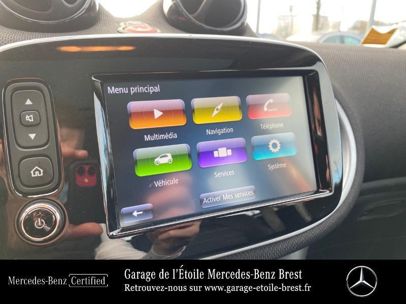 Photo 23 de l'offre de SMART Forfour Electrique 82ch prime à 12890€ chez Garage de l'Étoile - Mercedes-Benz Brest