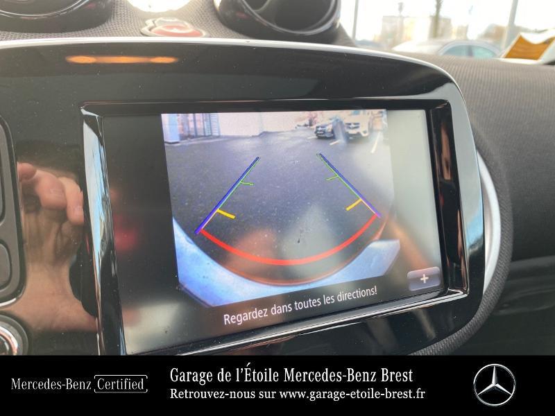 Photo 26 de l'offre de SMART Forfour Electrique 82ch prime à 12890€ chez Garage de l'Étoile - Mercedes-Benz Brest
