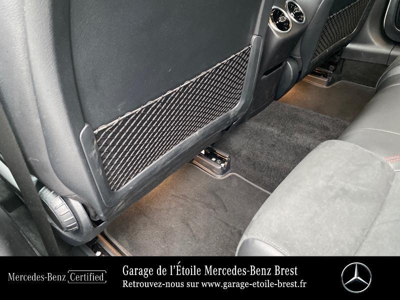 Photo 17 de l'offre de MERCEDES-BENZ CLA 200 d 150ch AMG Line 8G-DCT à 39790€ chez Garage de l'Étoile - Mercedes-Benz Brest