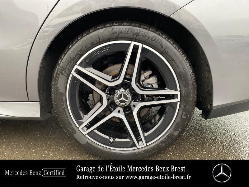 Photo 13 de l'offre de MERCEDES-BENZ CLA Shooting Brake 200 d 150ch AMG Line 8G-DCT à 41390€ chez Garage de l'Étoile - Mercedes-Benz Brest