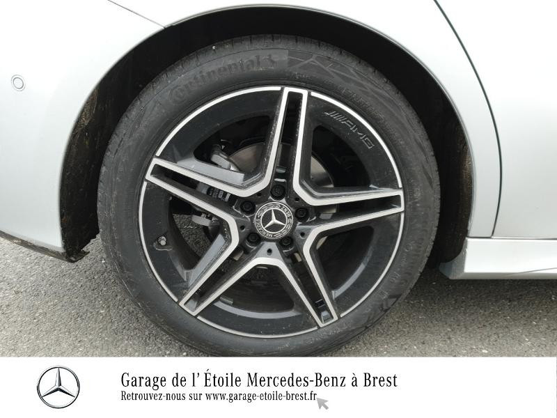Photo 15 de l'offre de MERCEDES-BENZ Classe B 200d 150ch AMG Line Edition 8G-DCT 8cv à 36990€ chez Garage de l'Étoile - Mercedes-Benz Brest