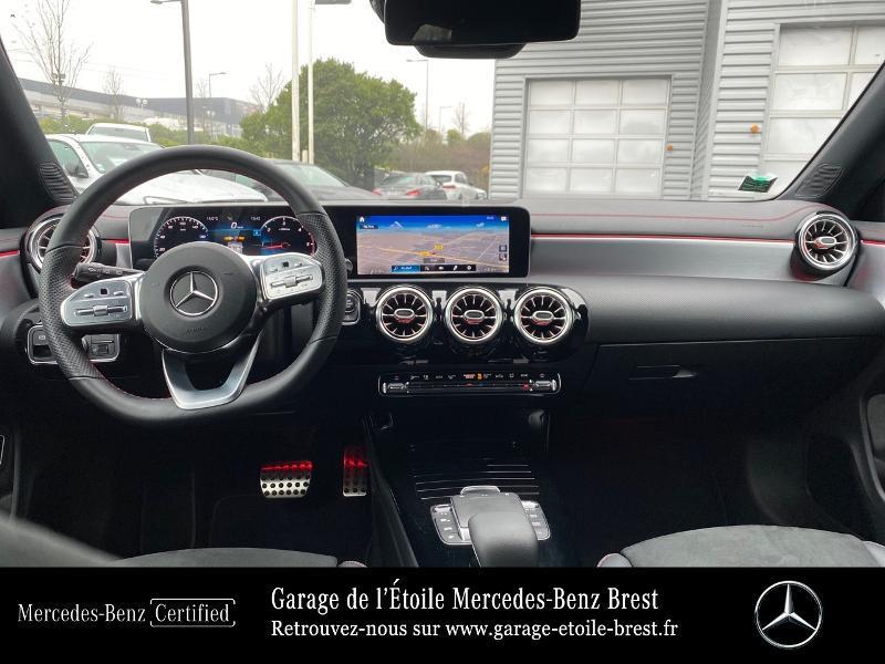 Photo 6 de l'offre de MERCEDES-BENZ CLA Shooting Brake 200 d 150ch AMG Line 8G-DCT à 41390€ chez Garage de l'Étoile - Mercedes-Benz Brest