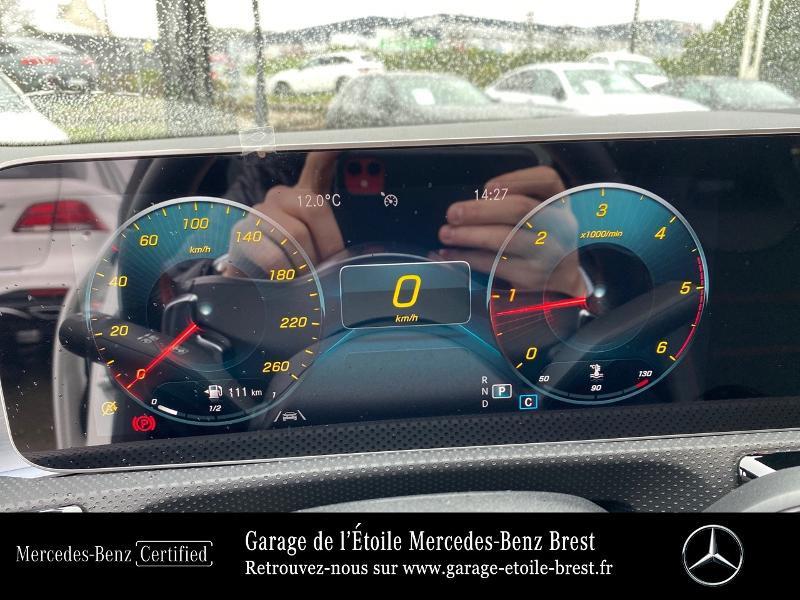 Photo 9 de l'offre de MERCEDES-BENZ CLA 200 d 150ch AMG Line 8G-DCT à 39790€ chez Garage de l'Étoile - Mercedes-Benz Brest