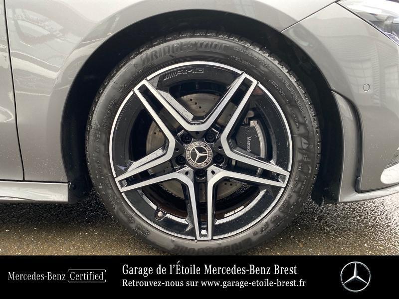 Photo 15 de l'offre de MERCEDES-BENZ CLA Shooting Brake 200 d 150ch AMG Line 8G-DCT à 41390€ chez Garage de l'Étoile - Mercedes-Benz Brest