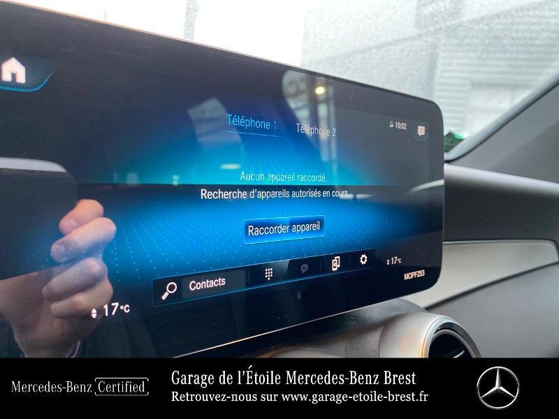 Photo 30 de l'offre de MERCEDES-BENZ GLC 220 d 194ch AMG Line 4Matic Launch Edition 9G-Tronic à 54490€ chez Garage de l'Étoile - Mercedes-Benz Brest