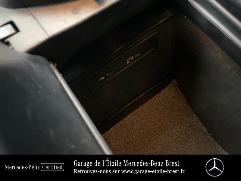Photo 28 de l'offre de MERCEDES-BENZ GLC 220 d 194ch AMG Line 4Matic Launch Edition 9G-Tronic à 54490€ chez Garage de l'Étoile - Mercedes-Benz Brest