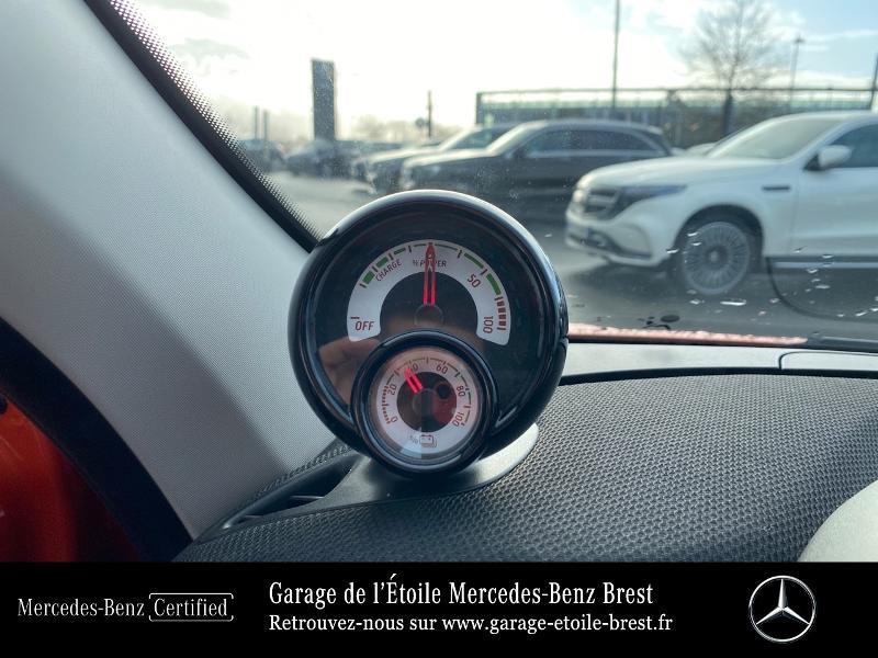 Photo 27 de l'offre de SMART Forfour Electrique 82ch prime à 12890€ chez Garage de l'Étoile - Mercedes-Benz Brest