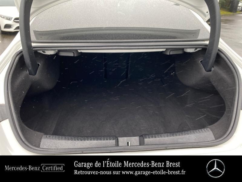 Photo 12 de l'offre de MERCEDES-BENZ CLA 200 d 150ch AMG Line 8G-DCT à 39790€ chez Garage de l'Étoile - Mercedes-Benz Brest