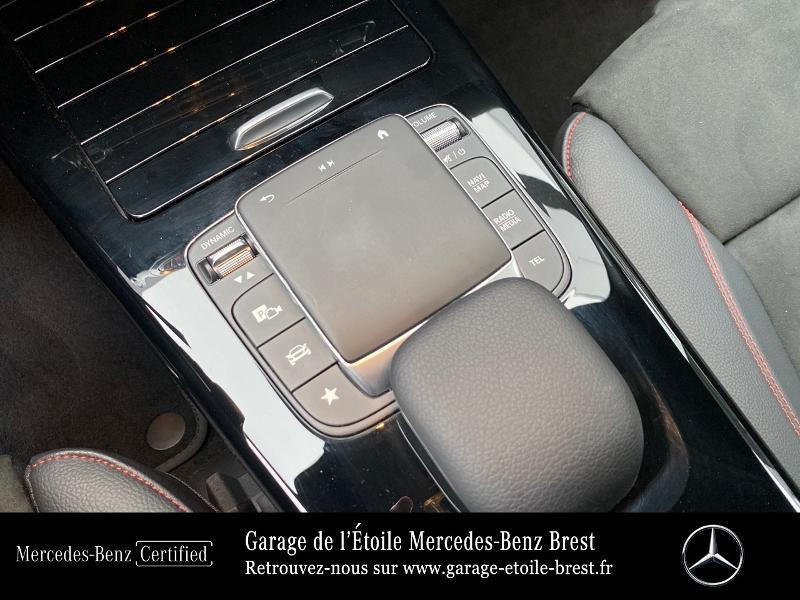 Photo 22 de l'offre de MERCEDES-BENZ CLA Shooting Brake 200 d 150ch AMG Line 8G-DCT à 41390€ chez Garage de l'Étoile - Mercedes-Benz Brest