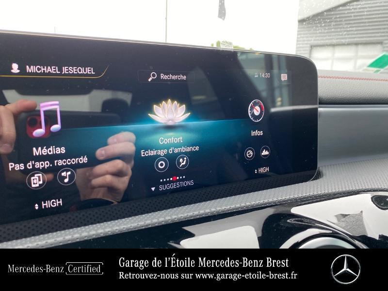 Photo 28 de l'offre de MERCEDES-BENZ CLA 200 d 150ch AMG Line 8G-DCT à 39790€ chez Garage de l'Étoile - Mercedes-Benz Brest