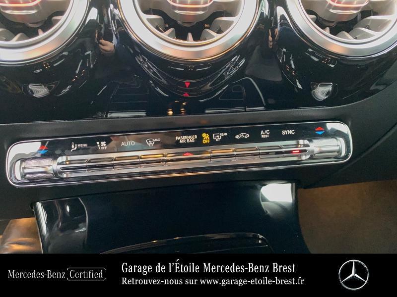 Photo 24 de l'offre de MERCEDES-BENZ CLA Shooting Brake 200 d 150ch AMG Line 8G-DCT à 41390€ chez Garage de l'Étoile - Mercedes-Benz Brest
