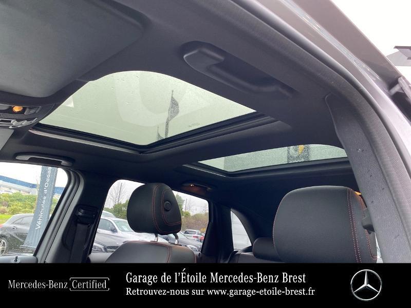 Photo 26 de l'offre de MERCEDES-BENZ Classe B 200 CDI Fascination 7G-DCT à 20890€ chez Garage de l'Étoile - Mercedes-Benz Brest
