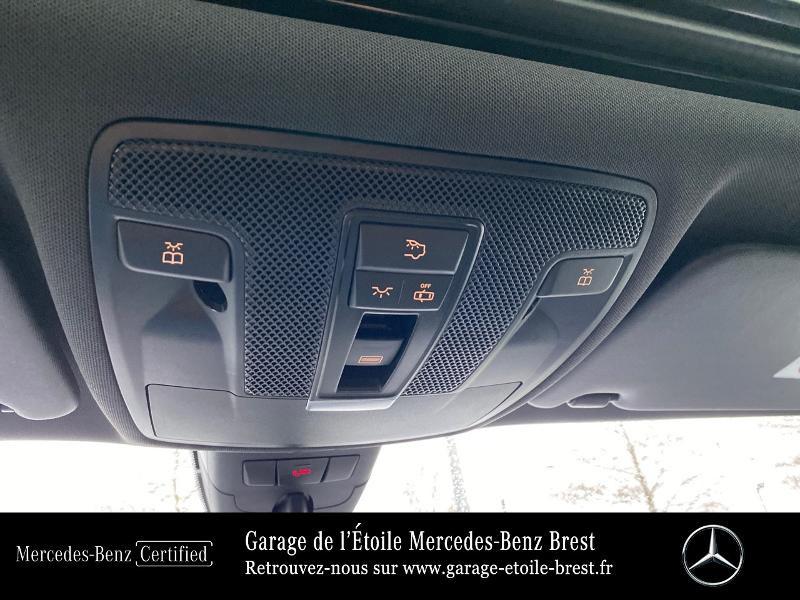 Photo 27 de l'offre de MERCEDES-BENZ Classe B 200 CDI Fascination 7G-DCT à 20890€ chez Garage de l'Étoile - Mercedes-Benz Brest