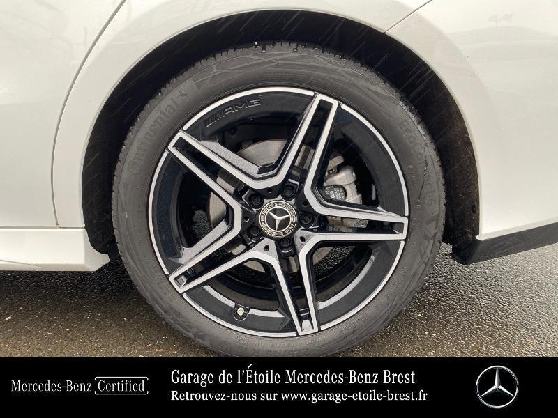 Photo 14 de l'offre de MERCEDES-BENZ CLA 200 d 150ch AMG Line 8G-DCT à 39790€ chez Garage de l'Étoile - Mercedes-Benz Brest