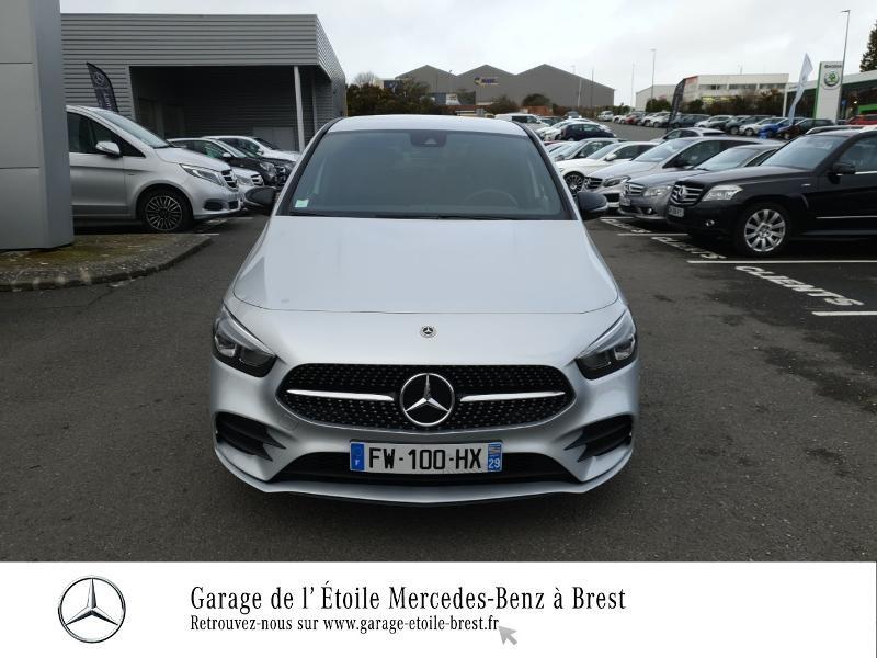 Photo 5 de l'offre de MERCEDES-BENZ Classe B 200d 150ch AMG Line Edition 8G-DCT 8cv à 36990€ chez Garage de l'Étoile - Mercedes-Benz Brest