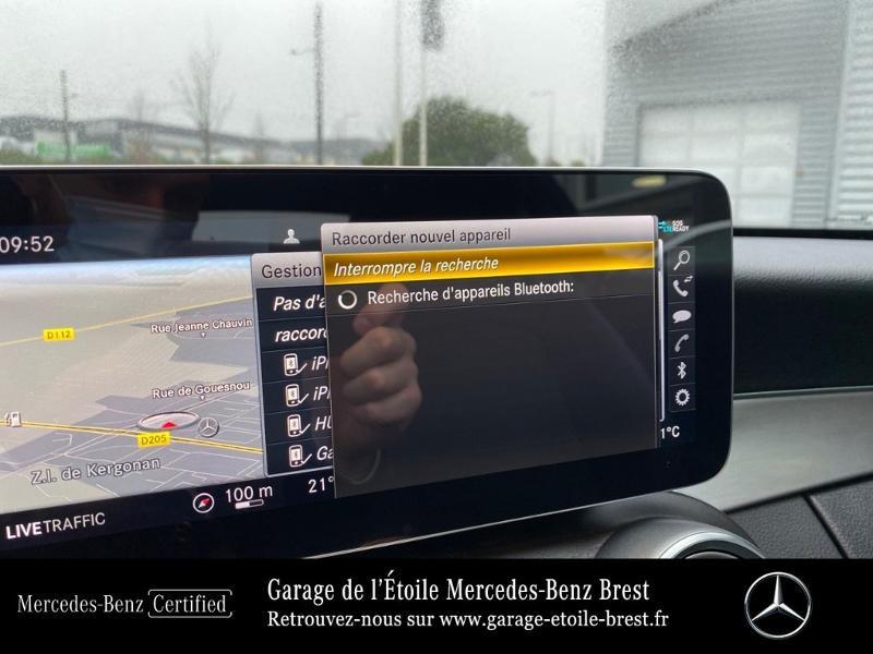 Photo 28 de l'offre de MERCEDES-BENZ Classe C Coupe 220 d 194ch AMG Line 9G-Tronic Euro6d-T à 43890€ chez Garage de l'Étoile - Mercedes-Benz Brest