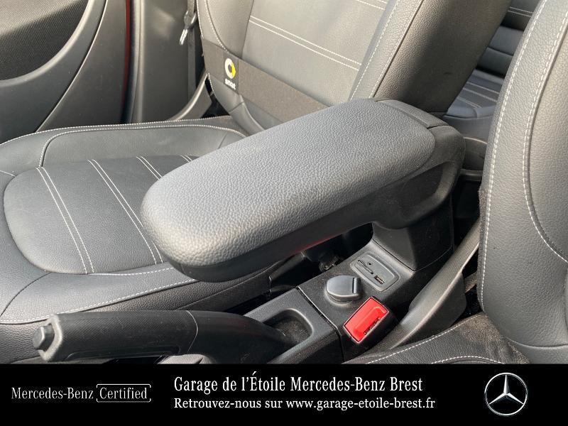 Photo 28 de l'offre de SMART Forfour Electrique 82ch prime à 12890€ chez Garage de l'Étoile - Mercedes-Benz Brest