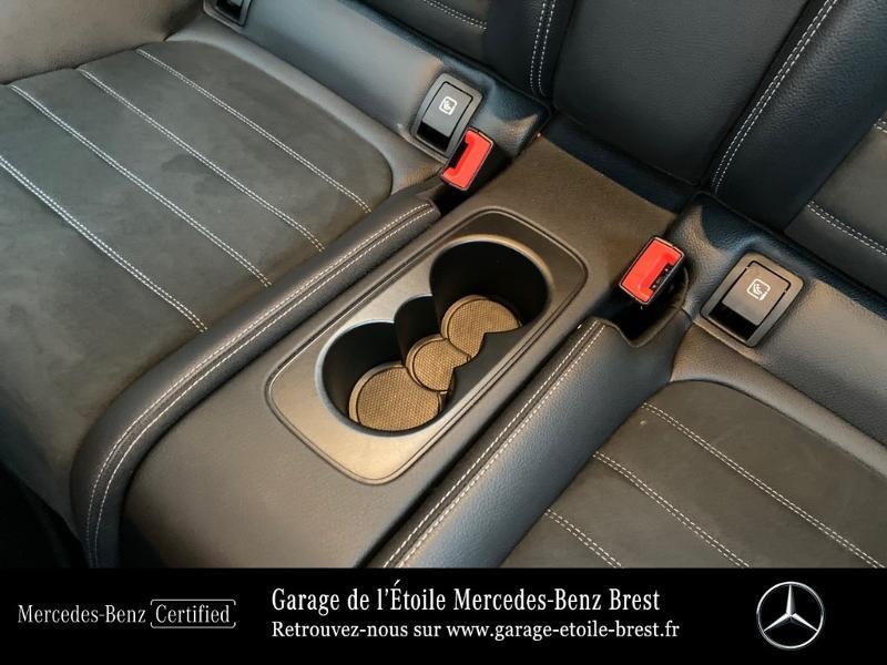 Photo 17 de l'offre de MERCEDES-BENZ Classe C Coupe 220 d 194ch AMG Line 9G-Tronic Euro6d-T à 43890€ chez Garage de l'Étoile - Mercedes-Benz Brest