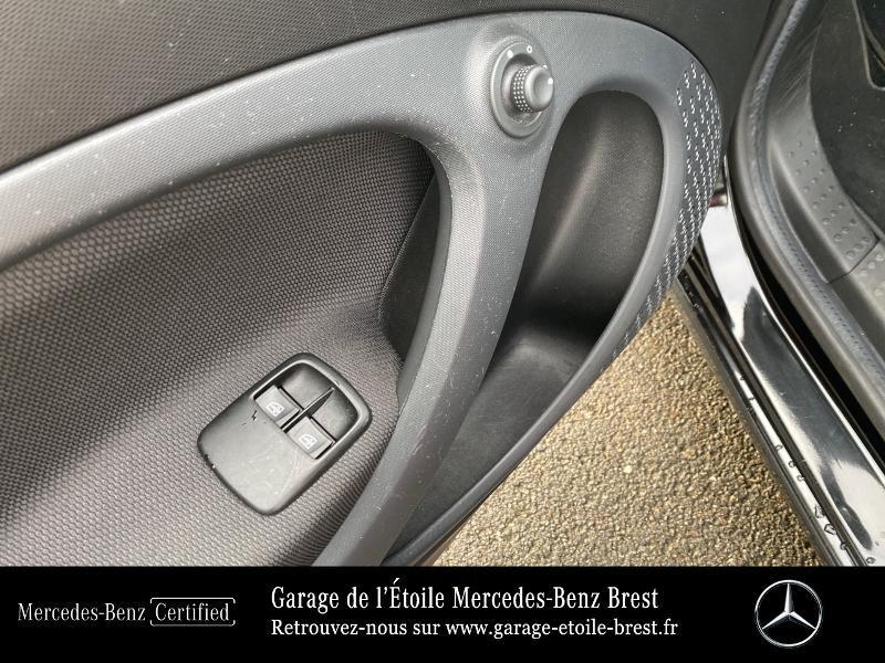 Photo 19 de l'offre de SMART Forfour Electrique 82ch prime à 12890€ chez Garage de l'Étoile - Mercedes-Benz Brest