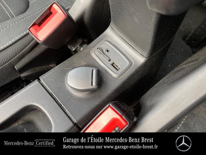 Photo 24 de l'offre de SMART Forfour Electrique 82ch prime à 12890€ chez Garage de l'Étoile - Mercedes-Benz Brest