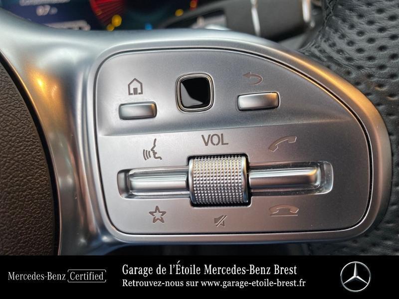 Photo 22 de l'offre de MERCEDES-BENZ Classe C Coupe 220 d 194ch AMG Line 9G-Tronic Euro6d-T à 43890€ chez Garage de l'Étoile - Mercedes-Benz Brest