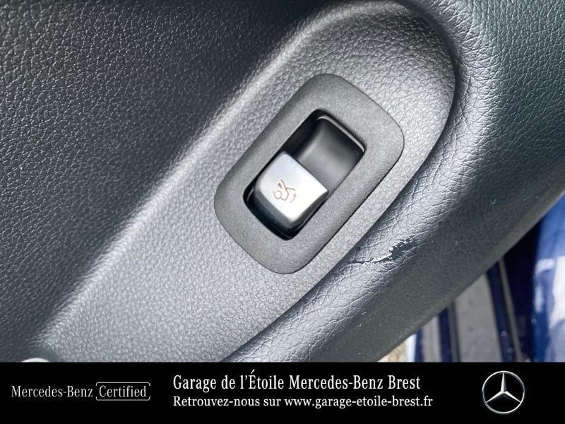 Photo 19 de l'offre de MERCEDES-BENZ Classe C Coupe 220 d 194ch AMG Line 9G-Tronic Euro6d-T à 43890€ chez Garage de l'Étoile - Mercedes-Benz Brest