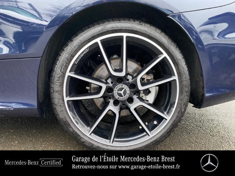 Photo 14 de l'offre de MERCEDES-BENZ Classe C Coupe 220 d 194ch AMG Line 9G-Tronic Euro6d-T à 43890€ chez Garage de l'Étoile - Mercedes-Benz Brest