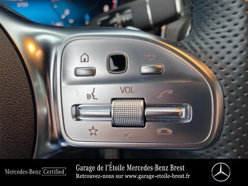Photo 24 de l'offre de MERCEDES-BENZ GLC 220 d 194ch AMG Line 4Matic Launch Edition 9G-Tronic à 54490€ chez Garage de l'Étoile - Mercedes-Benz Brest