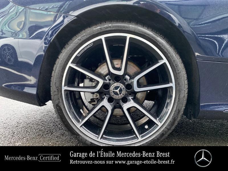 Photo 15 de l'offre de MERCEDES-BENZ Classe C Coupe 220 d 194ch AMG Line 9G-Tronic Euro6d-T à 43890€ chez Garage de l'Étoile - Mercedes-Benz Brest