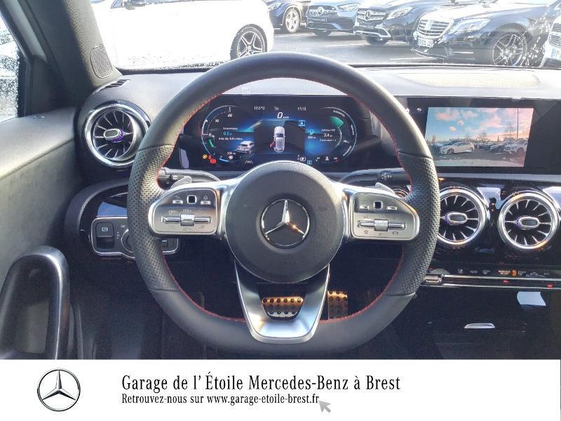 Photo 7 de l'offre de MERCEDES-BENZ Classe A 200 d 150ch AMG Line 8G-DCT à 37590€ chez Garage de l'Étoile - Mercedes-Benz Brest