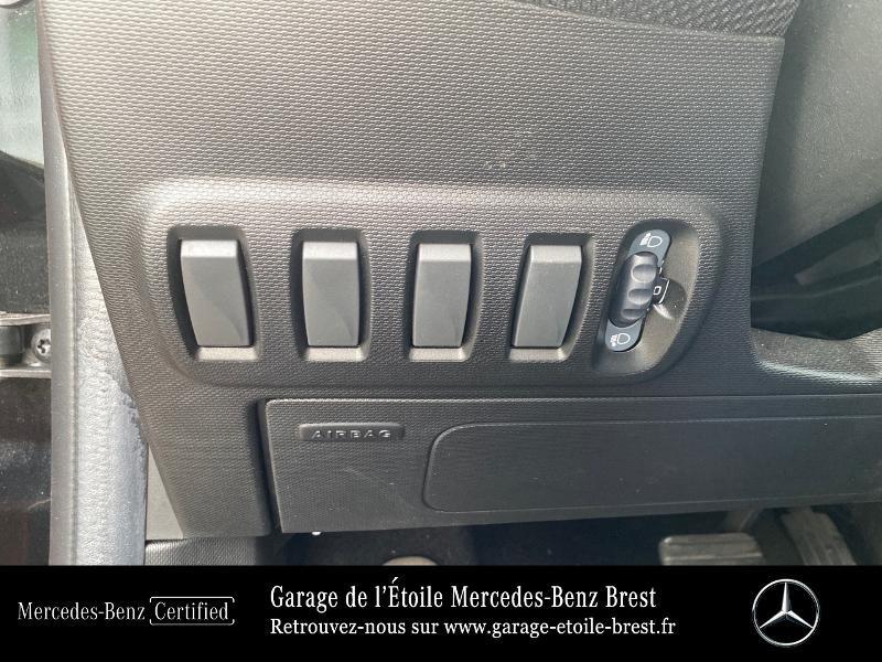 Photo 29 de l'offre de SMART Forfour Electrique 82ch prime à 12890€ chez Garage de l'Étoile - Mercedes-Benz Brest