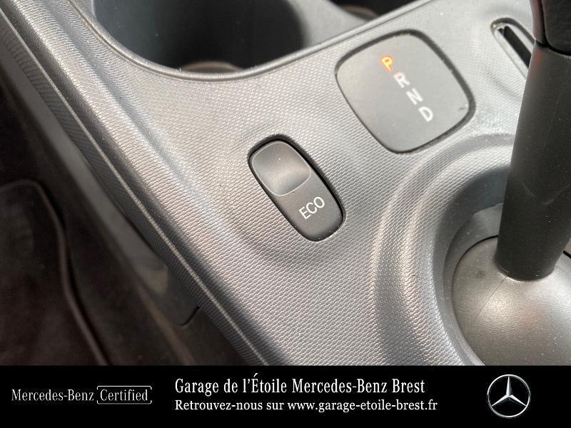 Photo 25 de l'offre de SMART Forfour Electrique 82ch prime à 12890€ chez Garage de l'Étoile - Mercedes-Benz Brest