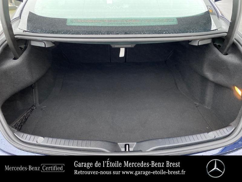 Photo 12 de l'offre de MERCEDES-BENZ Classe C Coupe 220 d 194ch AMG Line 9G-Tronic Euro6d-T à 43890€ chez Garage de l'Étoile - Mercedes-Benz Brest
