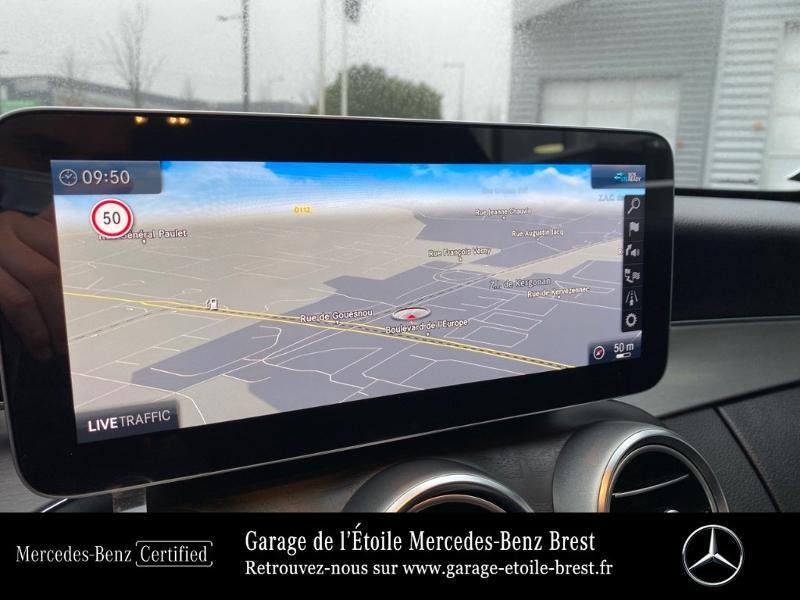 Photo 8 de l'offre de MERCEDES-BENZ Classe C Coupe 220 d 194ch AMG Line 9G-Tronic Euro6d-T à 43890€ chez Garage de l'Étoile - Mercedes-Benz Brest