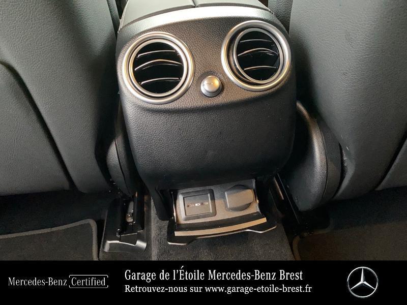 Photo 19 de l'offre de MERCEDES-BENZ GLC 220 d 194ch AMG Line 4Matic Launch Edition 9G-Tronic à 54490€ chez Garage de l'Étoile - Mercedes-Benz Brest