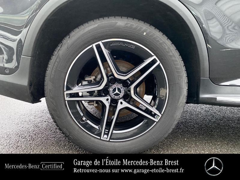 Photo 14 de l'offre de MERCEDES-BENZ GLC 220 d 194ch AMG Line 4Matic Launch Edition 9G-Tronic à 54490€ chez Garage de l'Étoile - Mercedes-Benz Brest