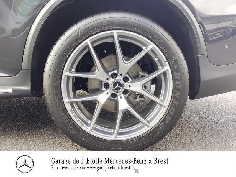 Photo 14 de l'offre de MERCEDES-BENZ GLC Coupe 300 258ch EQ Boost AMG Line 4Matic 9G-Tronic Euro6d-T-EVAP-ISC à 63990€ chez Garage de l'Étoile - Mercedes-Benz Brest