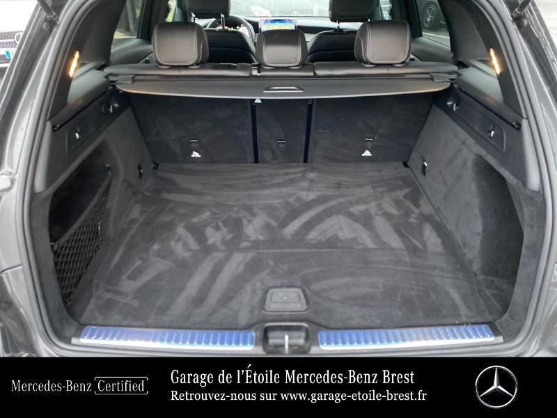 Photo 12 de l'offre de MERCEDES-BENZ GLC 220 d 194ch AMG Line 4Matic Launch Edition 9G-Tronic à 54490€ chez Garage de l'Étoile - Mercedes-Benz Brest