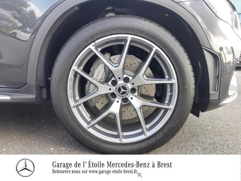 Photo 16 de l'offre de MERCEDES-BENZ GLC Coupe 300 258ch EQ Boost AMG Line 4Matic 9G-Tronic Euro6d-T-EVAP-ISC à 63990€ chez Garage de l'Étoile - Mercedes-Benz Brest