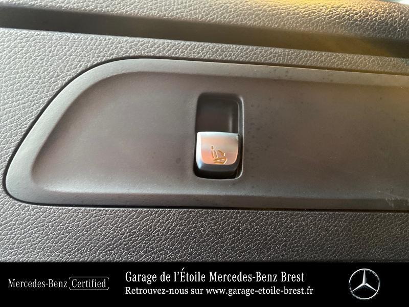 Photo 18 de l'offre de MERCEDES-BENZ GLC 220 d 194ch AMG Line 4Matic Launch Edition 9G-Tronic à 54490€ chez Garage de l'Étoile - Mercedes-Benz Brest