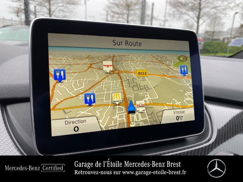 Photo 8 de l'offre de MERCEDES-BENZ Classe B 200 CDI Fascination 7G-DCT à 20890€ chez Garage de l'Étoile - Mercedes-Benz Brest