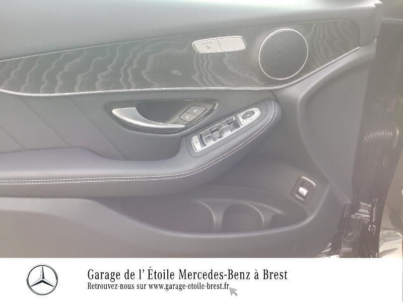 Photo 18 de l'offre de MERCEDES-BENZ GLC Coupe 300 258ch EQ Boost AMG Line 4Matic 9G-Tronic Euro6d-T-EVAP-ISC à 63990€ chez Garage de l'Étoile - Mercedes-Benz Brest